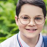 Jak vybrat dětské brýle - optika Fénix Kroměříž